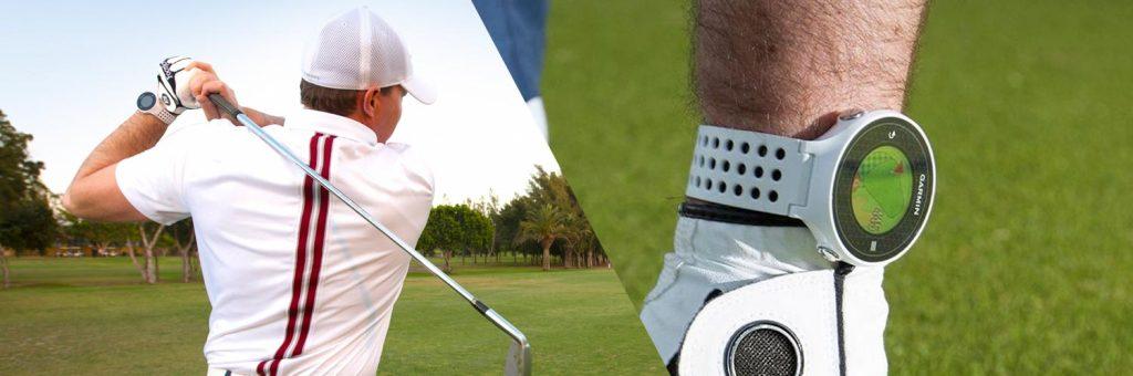 Garmin Approach S6 GPS Golf Watch Review