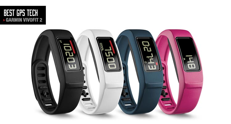 garmin vivofit 2 best activity tracker