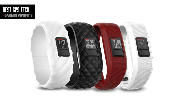 garmin vivofit 3 best activity tracker