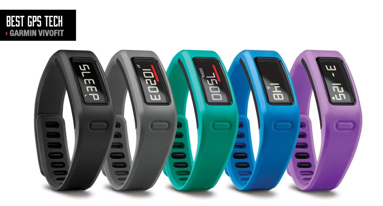 garmin vivofit best activity tracker