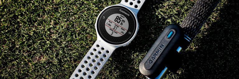 Garmin TruSwing Review