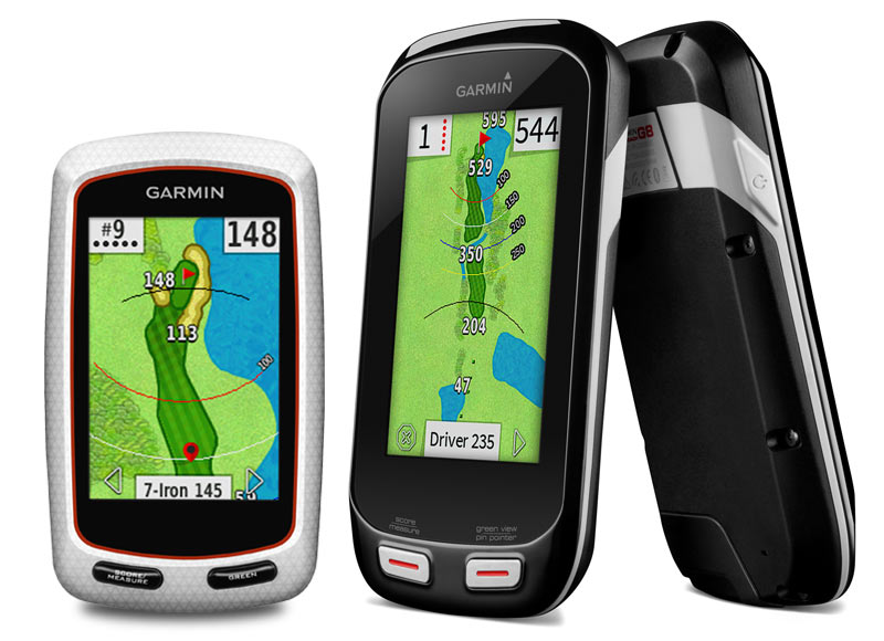 Garmin Approach G7 & G8 Review | GPS Range Finders