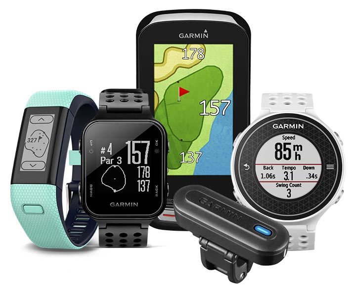 Best Garmin Approach Golf GPS Watches