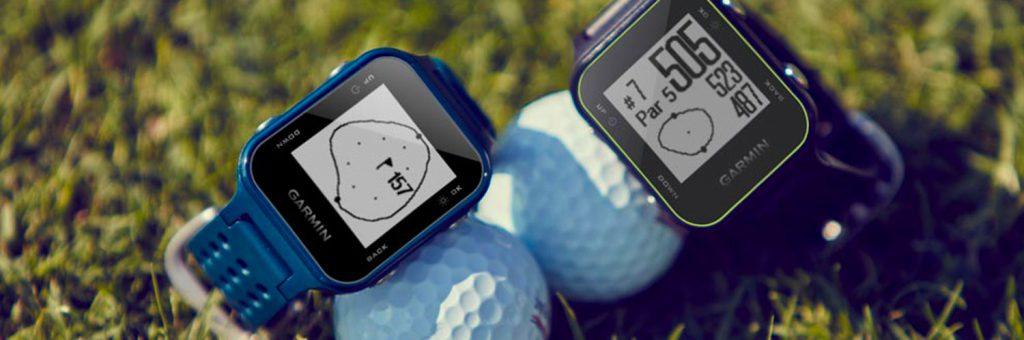 Garmin Approach S20 GPS Golf Watch Review