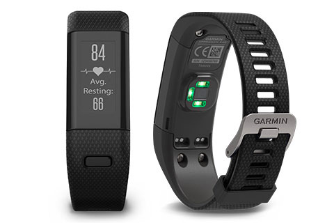 Wrist Based Heart Rate Monitor