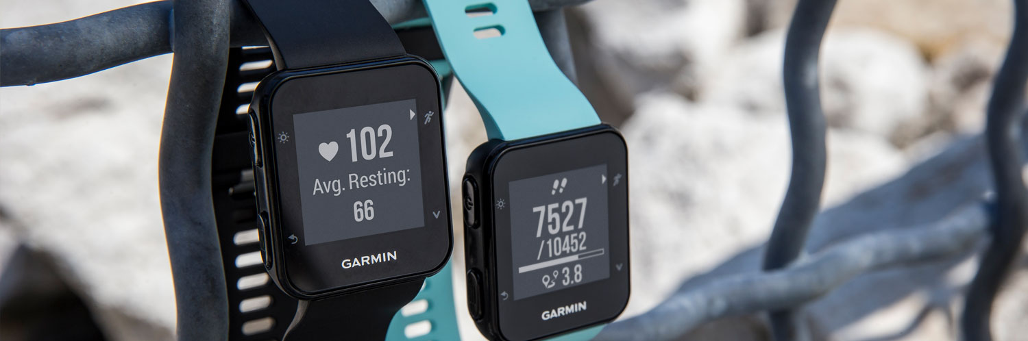 Garmin Forerunner 35 Review | GPS Running Watch with Wrist