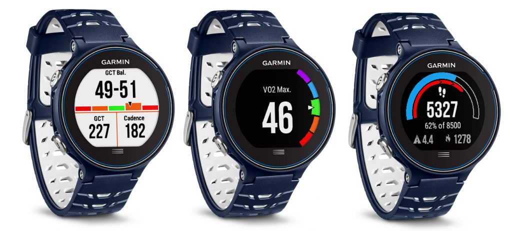 Garmin Forerunner 630 GPS Running Watch Review