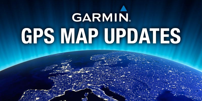 Free Garmin Nuvi Map Updates