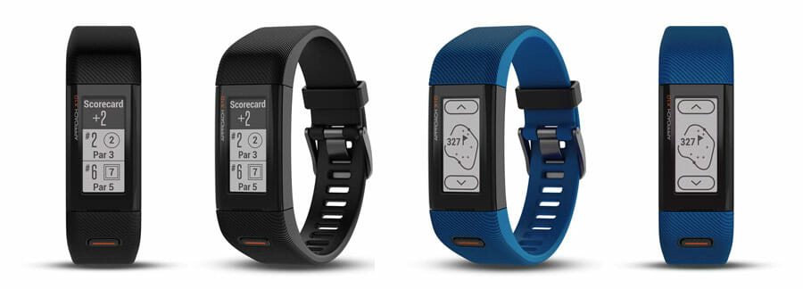 garmin approach x10 activity tracker review
