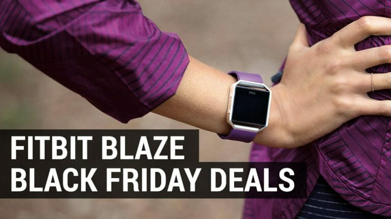 shop for best fitbit blaze black friday deals