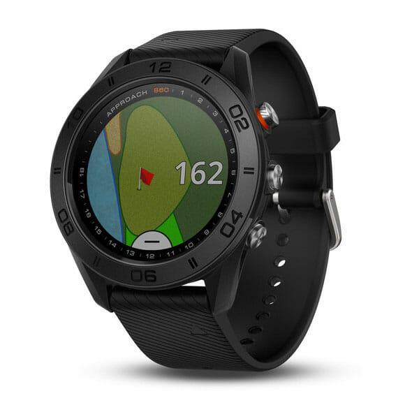 Best Garmin Approach Golf GPS Watch Range 2019 | Play Better