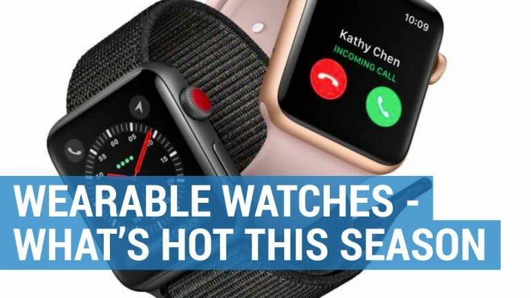 Best Garmin Approach Golf GPS Watches | Reviews & Shop 2018