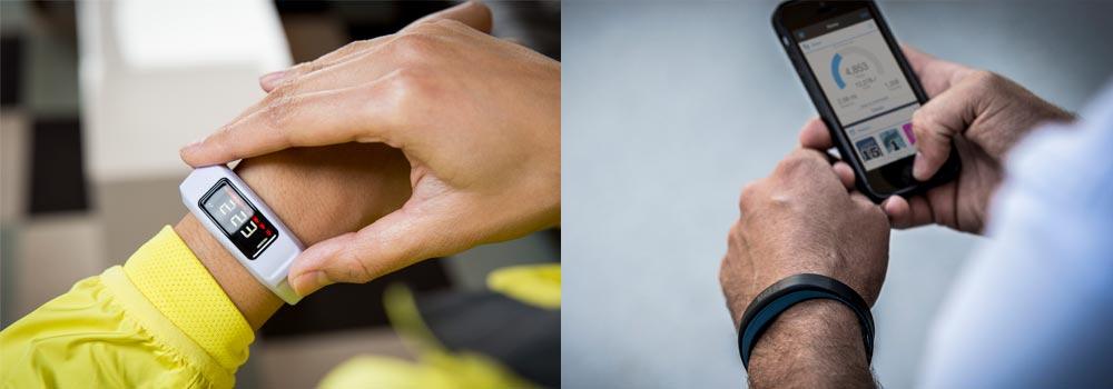 Best Garmin Activity Trackers & GPS Smartwatches