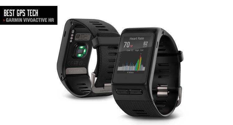best garmin vivoactive hr gps smartwatch