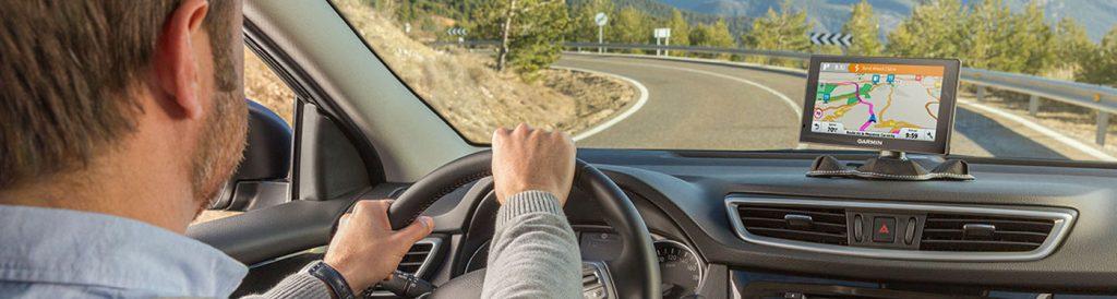 Garmin Drive Review