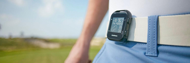 Garmin Approach G10 Golf GPS Review