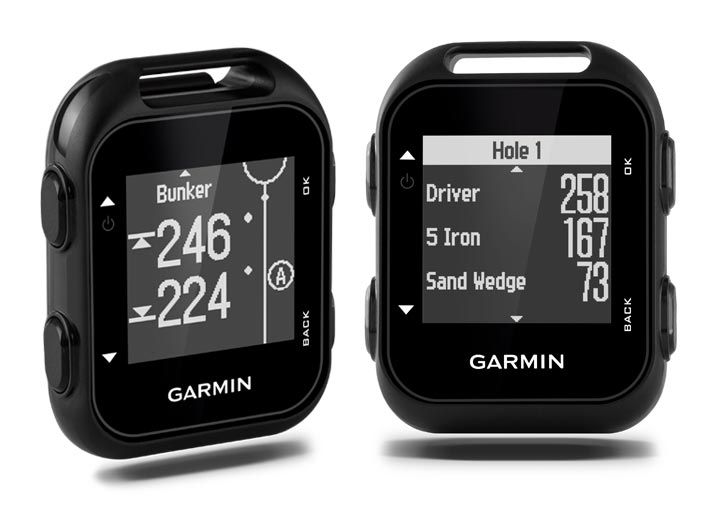 Garmin Approach G10 Review