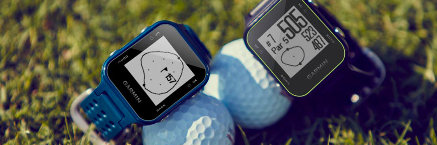 Garmin Approach S20 GPS Golf Watch Review