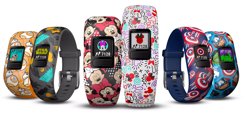 review of the garmin vivofit jr 2 new activity tracker for kids