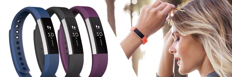 Fitbit Alta Activity Tracker Black Friday Deals