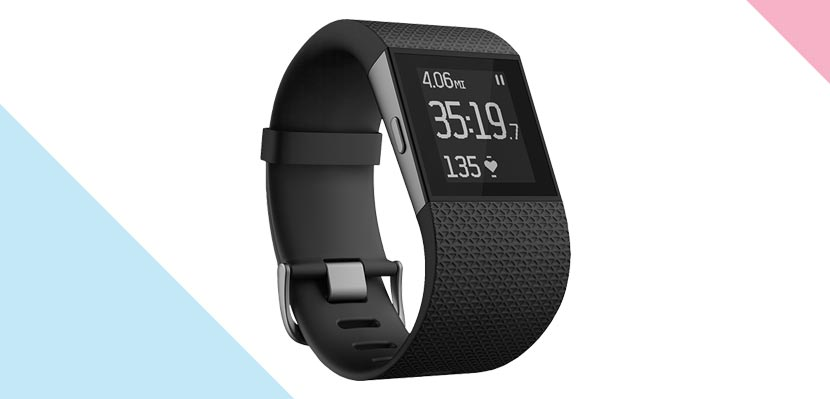 Fitbit Surge Black Friday Deals