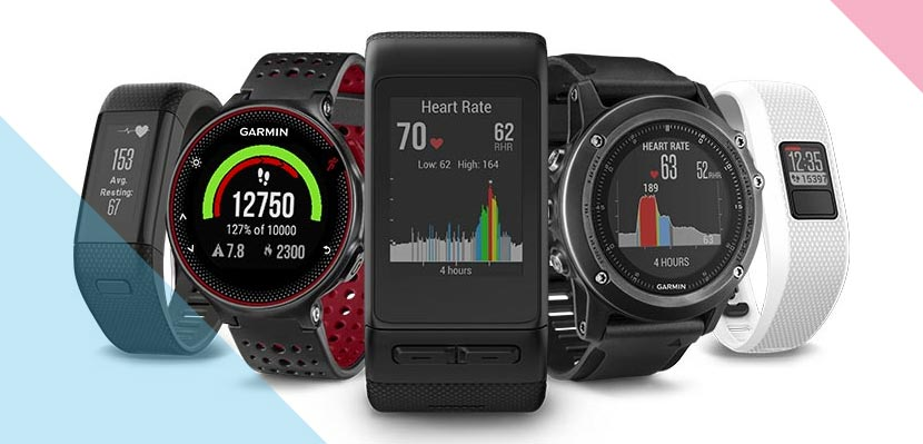 Garmin Activity Tracker Deals