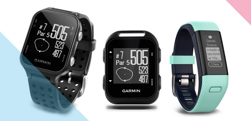 Garmin Approach GPS Golf Watches