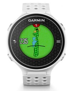 Garmin Approach S6 - CourseView
