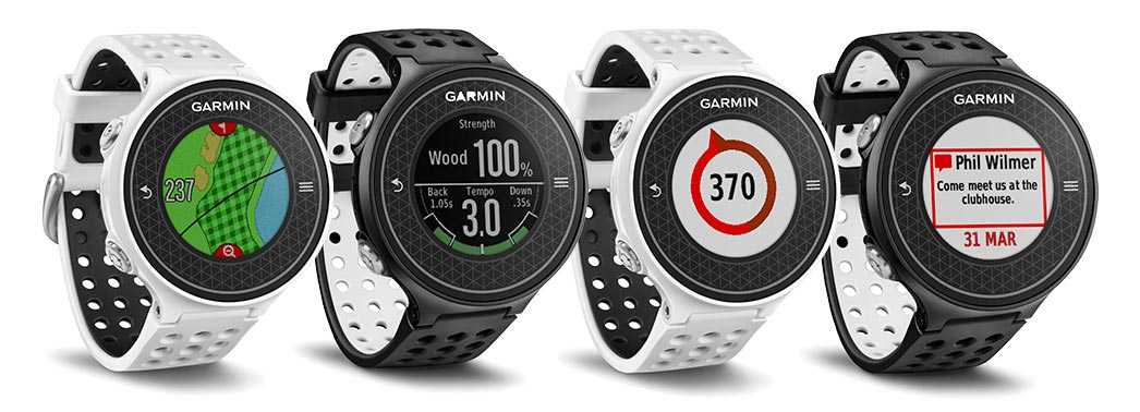 Garmin Approach S6 GPS Golf Watch Review