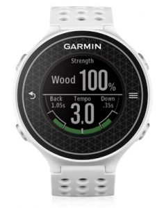 Garmin Approach S6 - Swing Strength