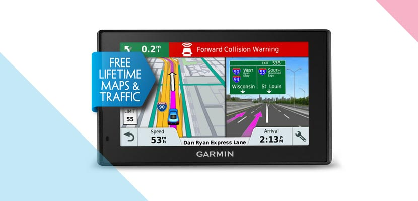 Get the best Garmin Nuvi Black Friday Deals 2017