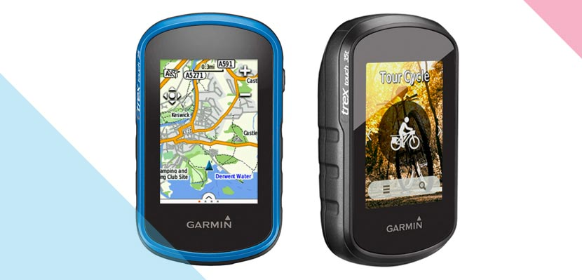 Garmin Outdoor Range
