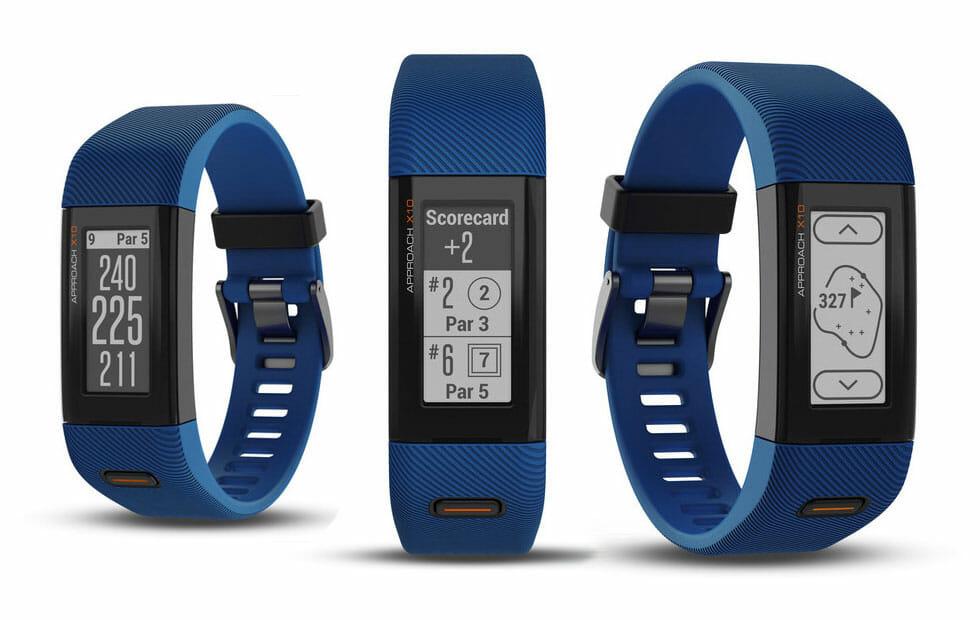 Garmin X10 Gps Entfernungsmesser : Garmin approach s gps golf watch reviews new