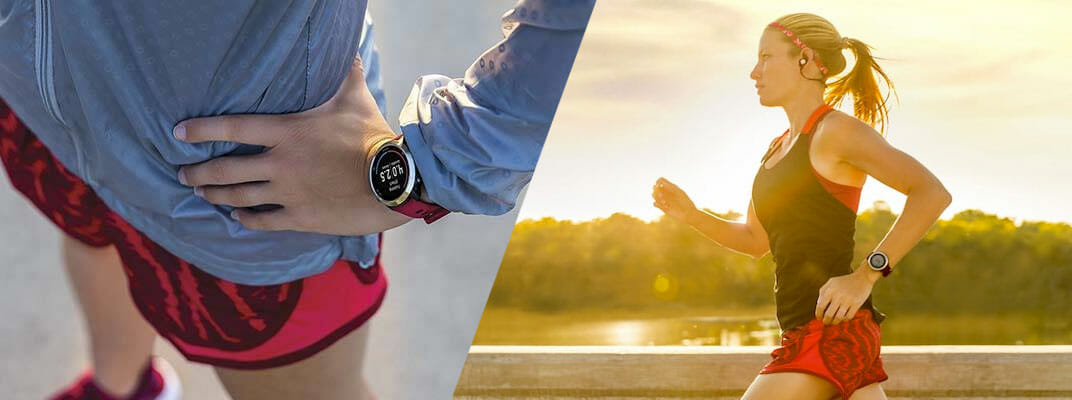 Garmin Forerunner 645 Music review for women