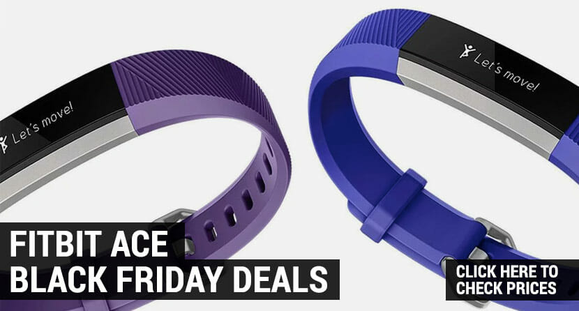 fitbit ace kids tracker black friday deals