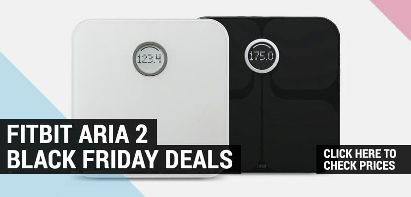 fitbit aria 2 black friday deals