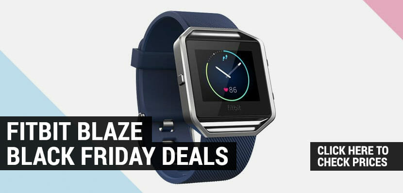 fitbit blaze black friday deals