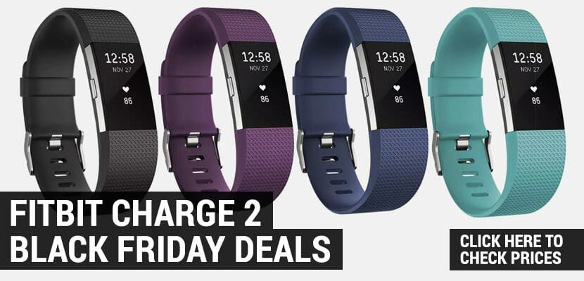 best fitbit charge 2 black friday deals