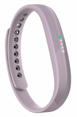 fitbit flex 2 activity tracker