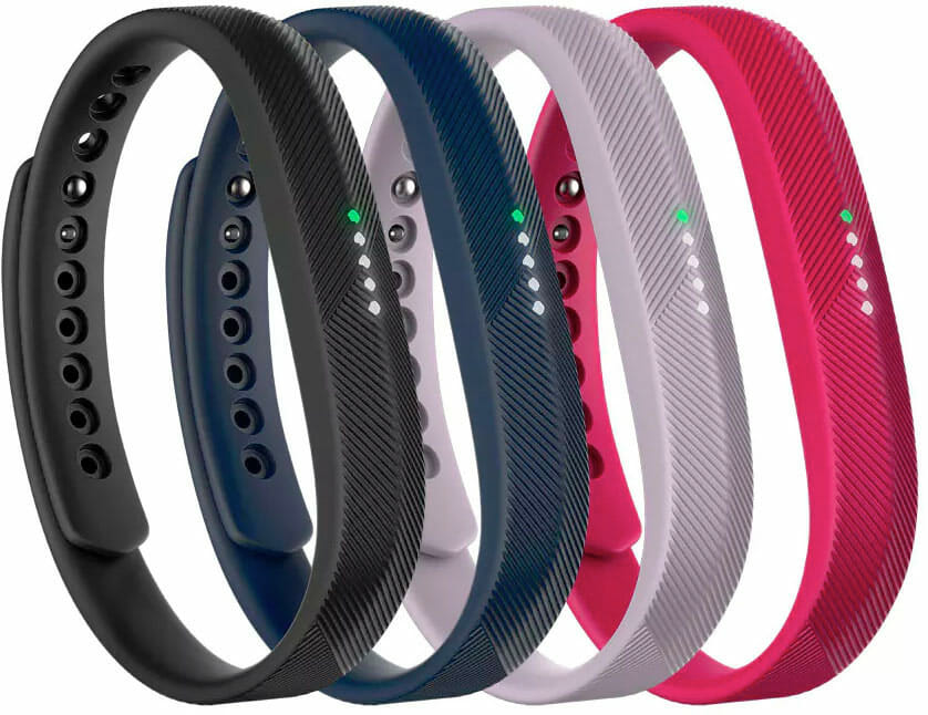 fitbit flex  review sleek fitness tracker  simple features