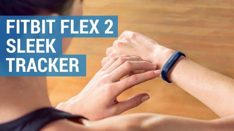 fitbit flex activity tracker review
