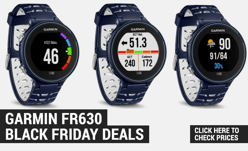 garmin forerunner 630 black friday deals