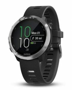 garmin forerunner 645 music smartwatch