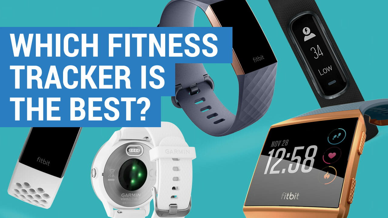 which fitness tracker is the best