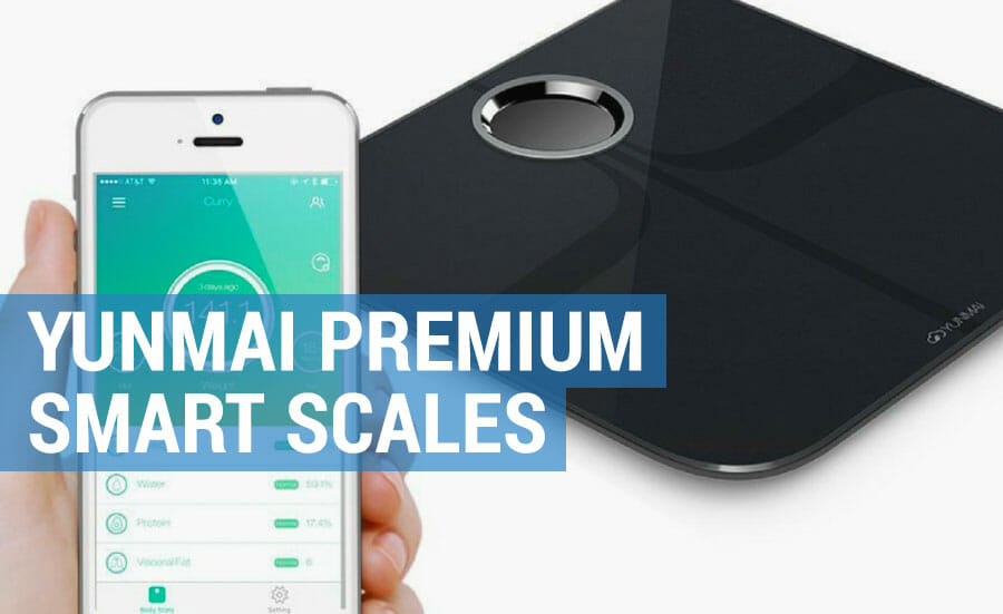 Yunmai Premium Smart Scales