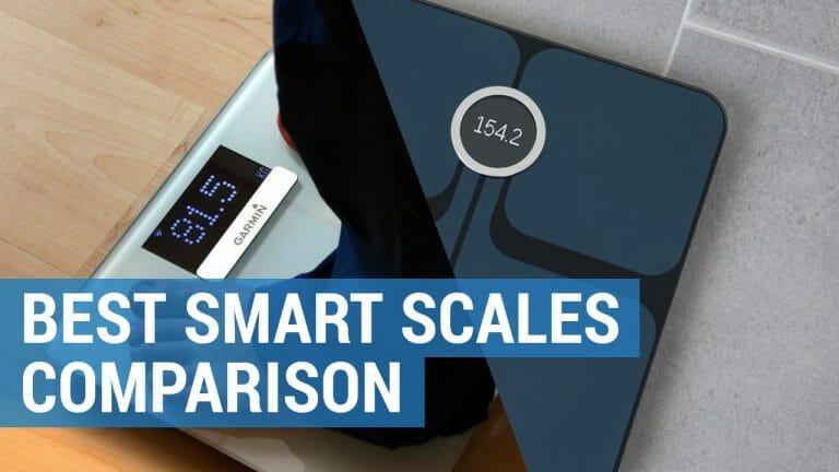 best smart scales 2019