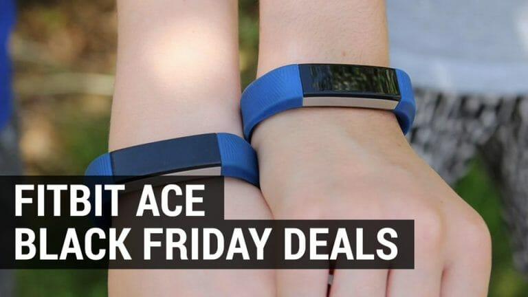 best fitbit ace black friday deals