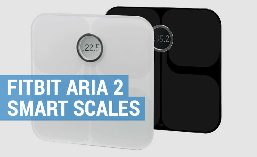 fitbit aria 2 smart scales comparison
