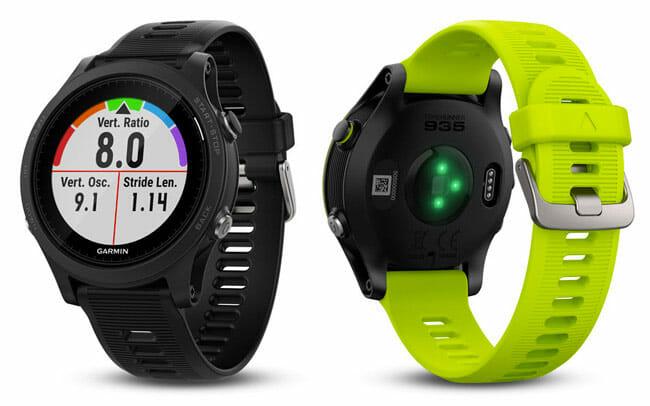 garmin forerunner 935 smartwatch
