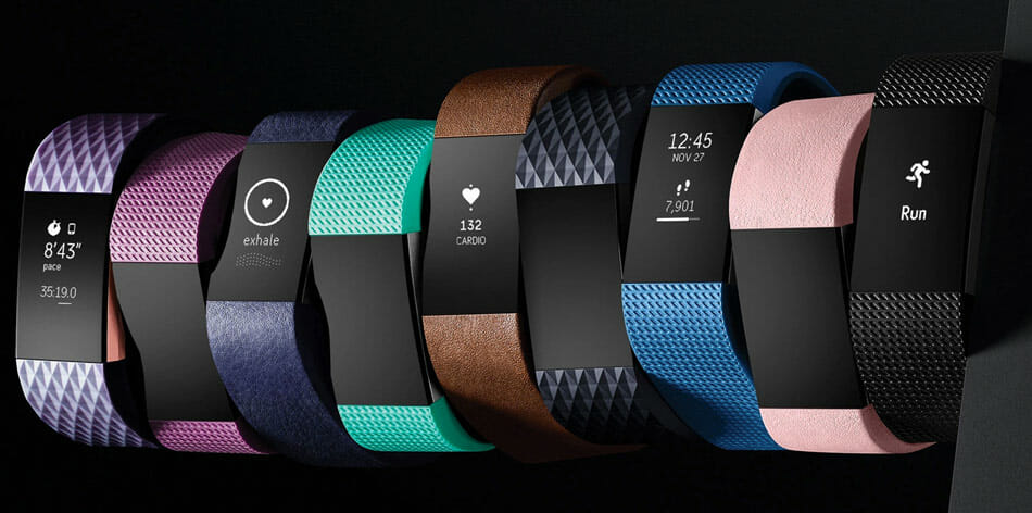 the best fitbit fitness trackers